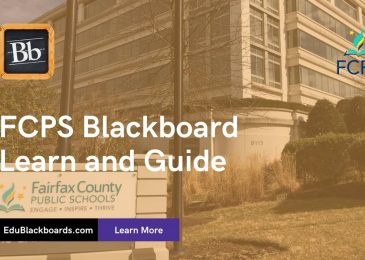 FCPS Blackboard Learn & Login Guide