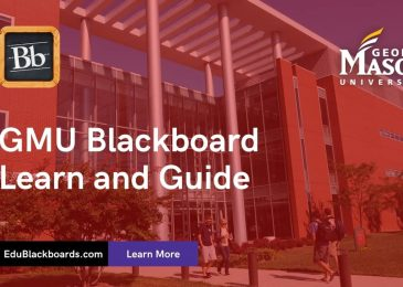 GMU Blackboard Learn & Login Guide