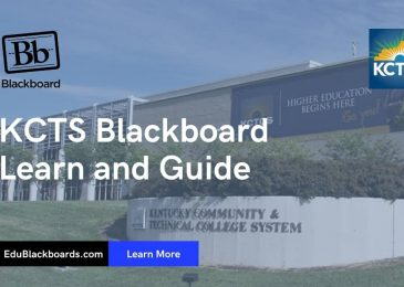 KCTCS Blackboard Learn & Login Guide