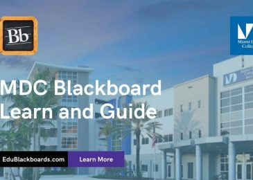 MDC Blackboard Learn & Login Guide