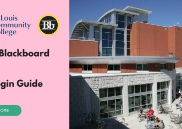 STLCC Blackboard Learn & Login Guide