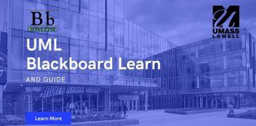 UML Blackboard Learn & Login Guide