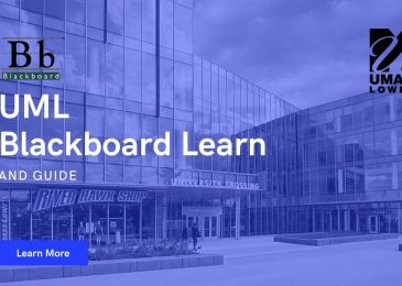 UML Blackboard Learn & Login Guide