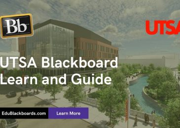 UTSA Blackboard Learn & Login Guide