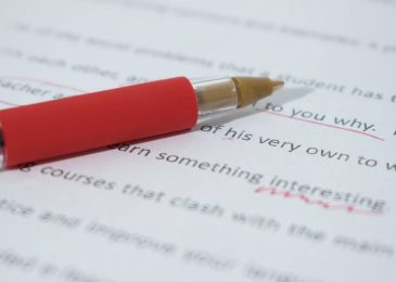 Writing an Outline for Your Essay