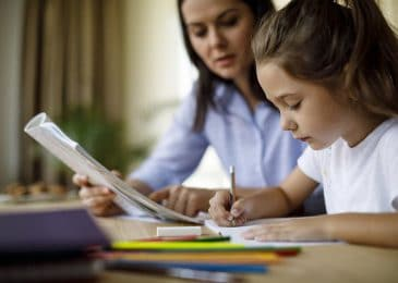 Why Having A Tutor For Your Child While They Are Doing In Home Learning Due To The Pandemic